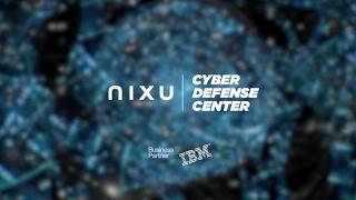 Nixu Cyber Defense Center in 360 Virtual Reality