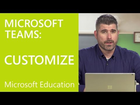 Module 5: Customize Learning using apps in Microsoft Teams