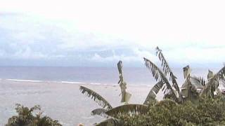 preview picture of video 'Saipan, Northern Mariana Islands Time Lapse'