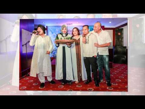 Peace and Love Semarang Halal bi halal di Hotel Horison Semarang