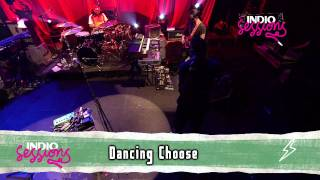"Indio Sessions: TV on the Radio 13 - ""Dancing Choose"""