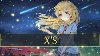 ▶ X'S   CMC$ & GRX Ft. Icona Pop [Nightcore Version]