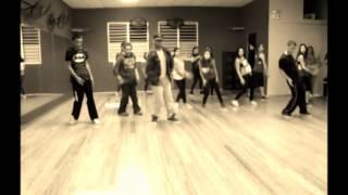 Set It Off Young Gunz ft. Swizz Beats Choreography