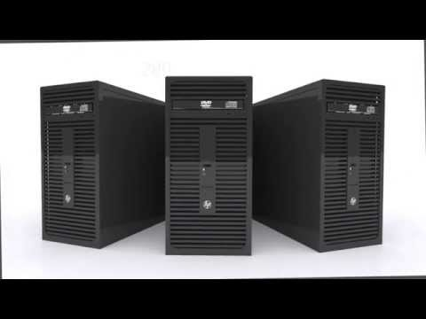 Introducing the HP 280 G1 Microtower PC Bundle