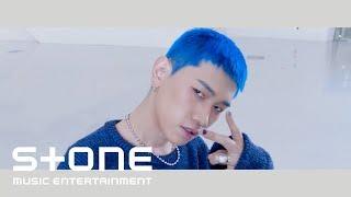 크러쉬 (Crush) - Cereal (Feat. ZICO) MV