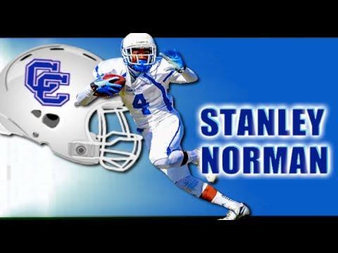 Stanley-Norman