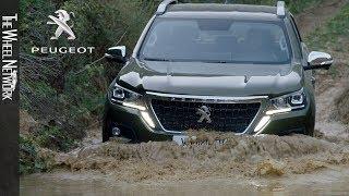 Peugeot Landtrek 2020 - dabar