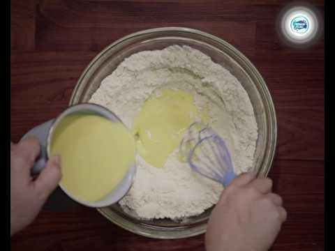 Video Resep Ta'jil - Martabak Manis 4 Rasa