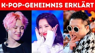 Warum K Pop So Beliebt Ist, Wir Erklären Das Phänomen