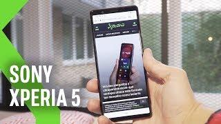 Sony Xperia 5, análisis: El formato 21:9 y COMPACTO busca su hueco en el MERCADO
