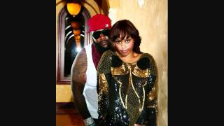 Chrisette Michele So In Love (Feat. Rick Ross) Official