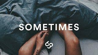 🌊 Just Sometimes - R&B & Soul Beat (Bryson Tiller Type Beat)