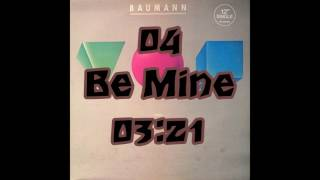 04 Peter Baumann   Strangers In The Night   Be Mine   03;21