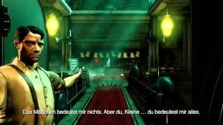 VideoImage1 BioShock Infinite: Seebestattung - Episode 2