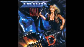 Doro - Angels With Dirty Faces
