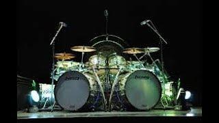 Drumless Heavy Metal Backing Track 180 BPM - 4/4
