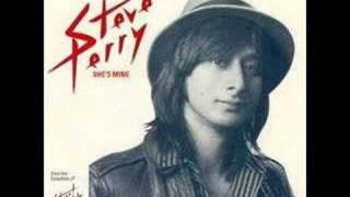 """Steve Perry """"She's Mine"""""""