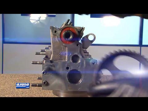 Der Umfang des Öles im Motor mitsubissi padschero 4 Benzin