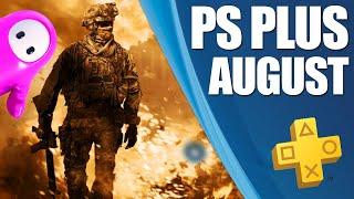 Film do artykułu: PlayStation Plus sierpień...