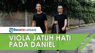 Menikah Sejak 2011, Ini Alasan Viola Jatuh Hati pada Daniel Mananta