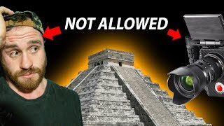 Chichén Itza Mayan Ruins  Fail - DO YOUR RESEARCH, Tulum Yucatan Mexico
