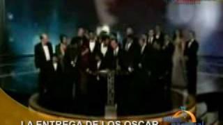 La entrega de los premios Oscar y los estrenos de la semana en Cinencuentro TV