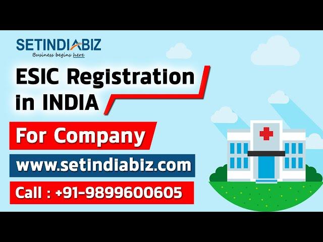 Video On ESIC Registration