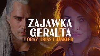 Cavill to idealny Geralt *bait* Znamy serialową Triss i kolejnych aktorów!