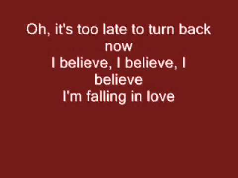 To Late to Turn Back Now: Cornelius Brothers & Sister Rose(with lyrics)