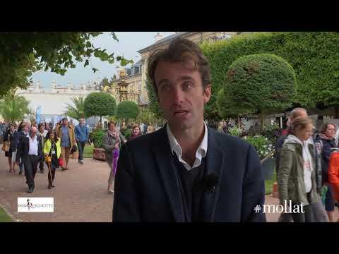 Alexandre Lacroix - La Muette