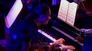 Skrjabin: Prométhée – Le poème du feu ∙ hr-Sinfonieorchester ∙ Dmitri Levkovich ∙ Markus ∙ Stenz