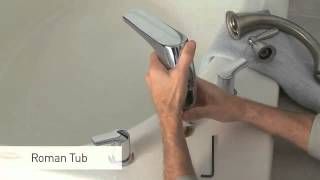 Watch Moen MPACT Common Valve System