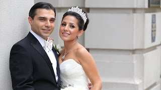 Nikki and Ehsan's Persian Wedding Video Produced by Suburban Video