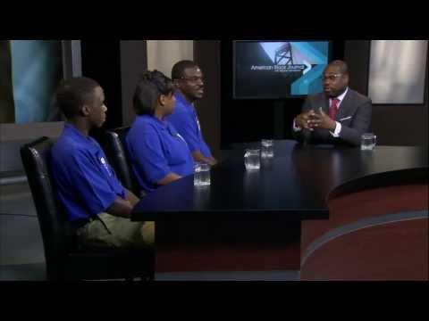 Author William Middlebrooks / Behavior Workshop   American Black Journal Full Episode