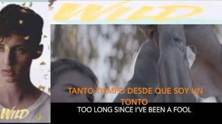 Troye Sivan   WILD (Lyrics) Sub Español!