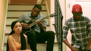 Daley feat. Marsha Ambrosius - Alone Together [Cover]
