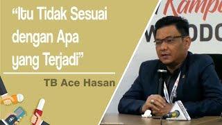 TKN Jokowi Tanggapi Pernyataan Sandiaga soal Harga Nasi Ayam Lebih Murah di Singapura