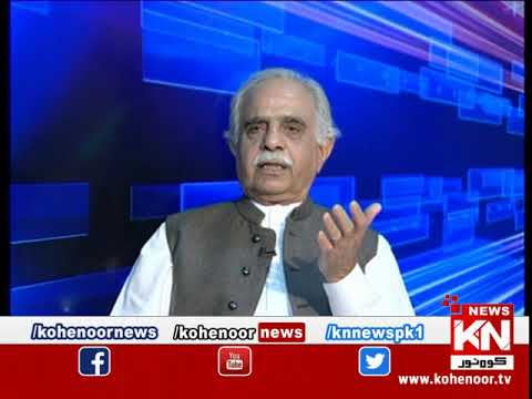 Pora Sach 26 March 2019   Kohenoor News Pakistan