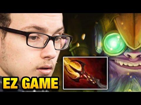 Miracle- [Tinker] - Team Liquid vs DC - Kiev Major [Game 2]