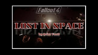 Lost in Space -FALLOUT 4 Settlement