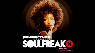 Gambar cover DJ Paulo Arruda - Soulfreak 14