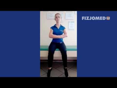 Ćwiczenia dla dużych mięśni brzucha