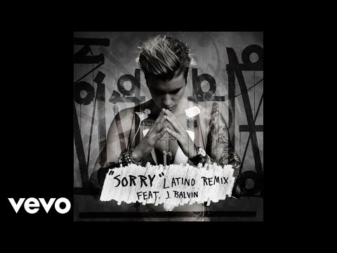 Justin Bieber - Sorry ft. J Balvin (Latino Remix / Official Audio)