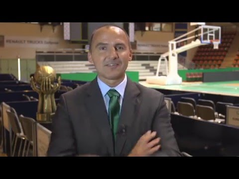 Inside the Club: Limoges CSP