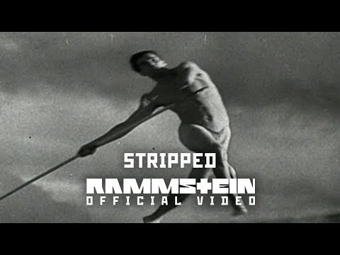 Rammstein - Stripped (Official Video)