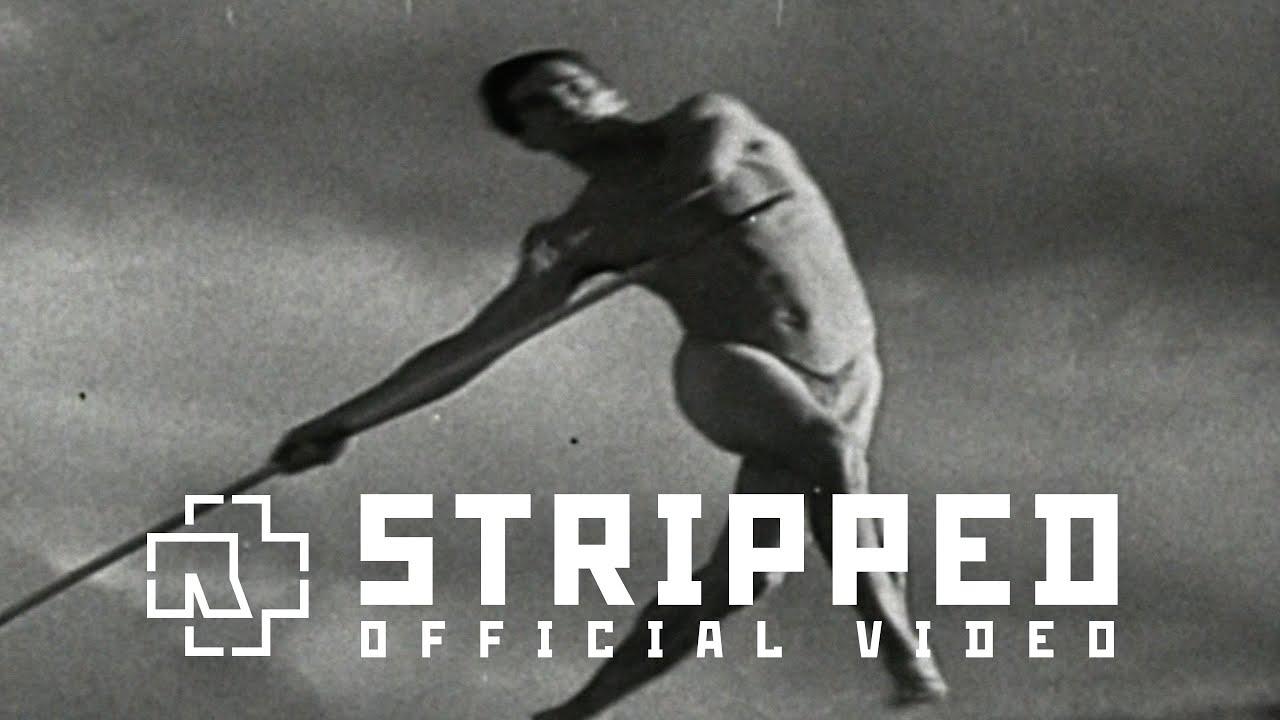 Rammstein – Stripped