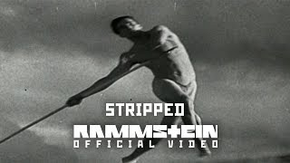 Rammstein   Stripped (Official Video)
