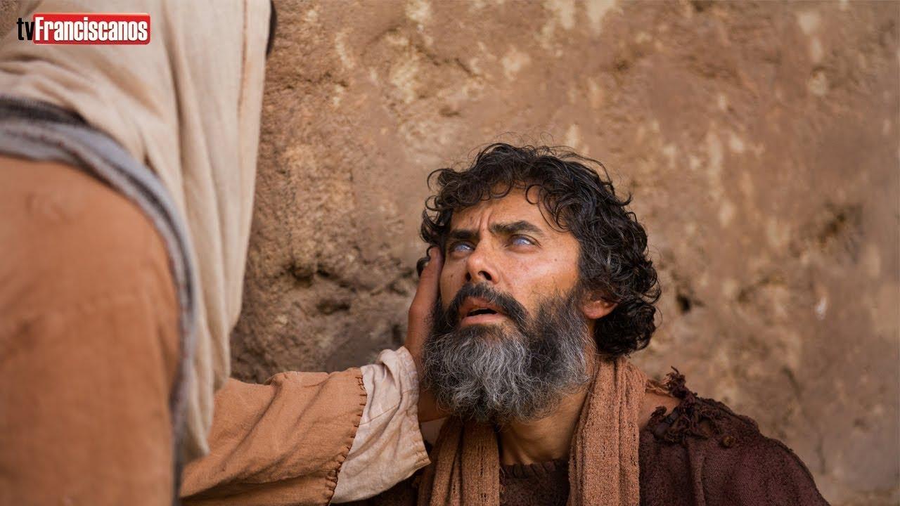 Caminhos do Evangelho   30º Domingo do Tempo Comum