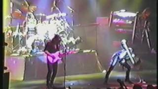 EUROPE - Time Has Come (Live in Timrå 1986)