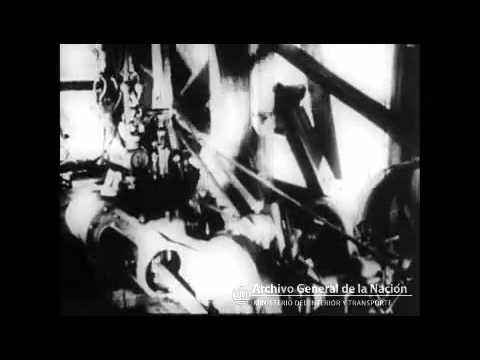 A 110 años del descubrimiento del petróleo en Comodoro Rivadavia